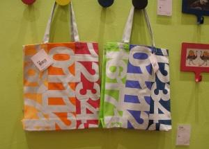 Summer Bag Graphics
