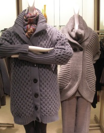 Textured Knits - Neiman Marcus