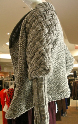 Textured Knits - Bloomingdales