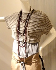 RETAIL REPORT -- SHOPPING DOWNTOWN CHICAGO: Crop Tops