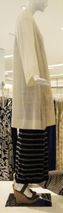 RETAIL REPORT -- SHOPPING DOWNTOWN CHICAGO: Long Skirts