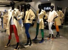 Chicago Retail Trends: Color Bottoms/Pants