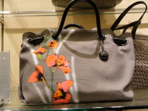 Chicago Retail Trends: Pattern Bags