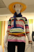Chicago Retail Trends: Stripes