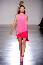 Hot Brights for High Summer 2011
