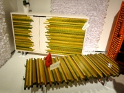 International Contemporary Furniture Fair - SLAT-WORK
