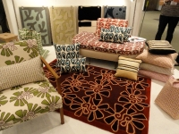 International Contemporary Furniture Fair - PATTERN IN HOME