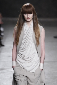 Fall 2012 Trend Research COLOR -- Soft Neutral 2
