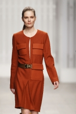 Fall 2012 Trend Research COLOR -- Autumn Oranges 1