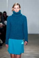 Fall 2012 Trend Research COLOR -- Peacock Teals 2