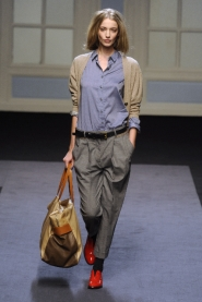 Fall 2012Trend Research: Influences - ANDROGYNY