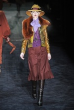 Fall 2012Trend Research: Influences - 70'S GROWN UP GRUNGE