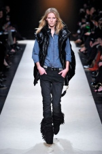 Fall 2012Trend Research: Influences - WILDERNESS