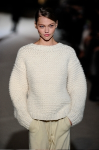 HOLIDAY 2012 TREND RESEARCH - Winter White