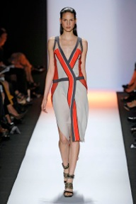 SPRING 2013: New bold ways to color block