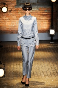Fashion Trend Direction 2013 Colors - Grey