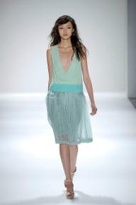 Fashion Trend Direction 2013 Colors - Pastel