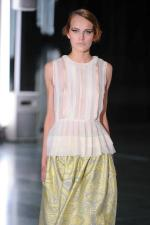 2013 trend ingredient-Pleating