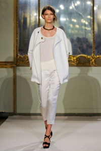 Fashion Trend Direction 2013 Colors - Whites