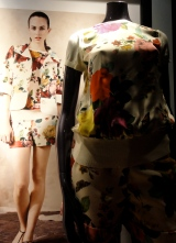 Spring 2012 Europe Retail Report - Prints
