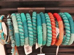 NYC in May 2012: What Looked Good - Color Beads