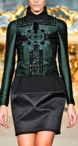Fall 2013 Trend Services - Influences