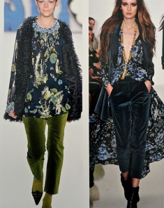 Fall 2013 Trend Services - Color