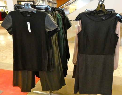 In Stores Fall 2012: Shopping Chicago - Leather