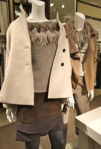 In Stores Fall 2012: Shopping Chicago - Color