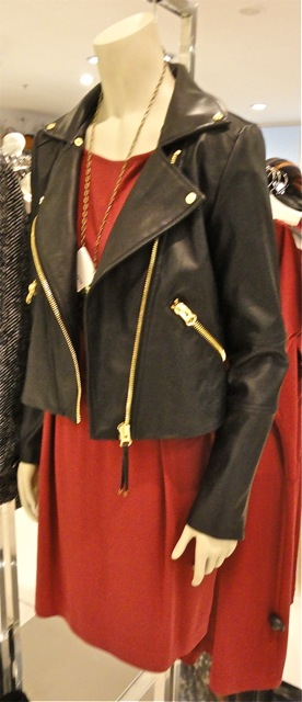 NEWS FROM EUROPE Fall 2012 - Leather