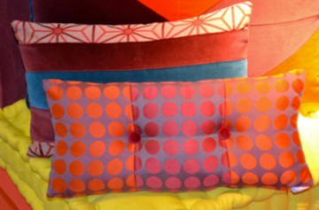 Maison et Objet 2012: Novelty Pillows