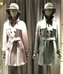 WINTER HOLIDAY 2013 TREND COLOR: Pastels