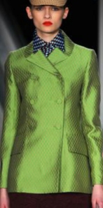 WINTER HOLIDAY 2013 TREND COLOR: Poison Brights