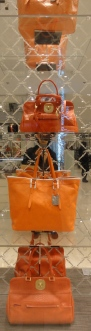 Spring 2014 Color Orange/Coral